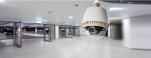 מערכות מיגון ואבטחה, התקנת מצלמות אבטחה, עמית מערכות